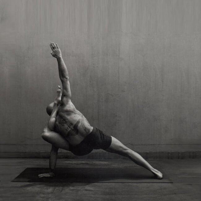 cool yoga poses 17