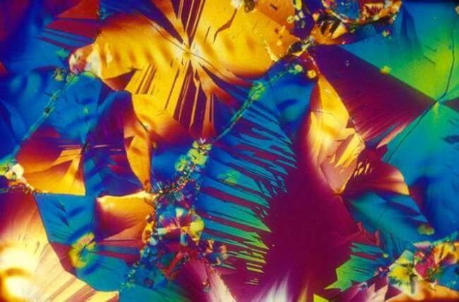 HOW ALCOHOLIC DRINKS LOOK UNDER MICROSCOPE 10