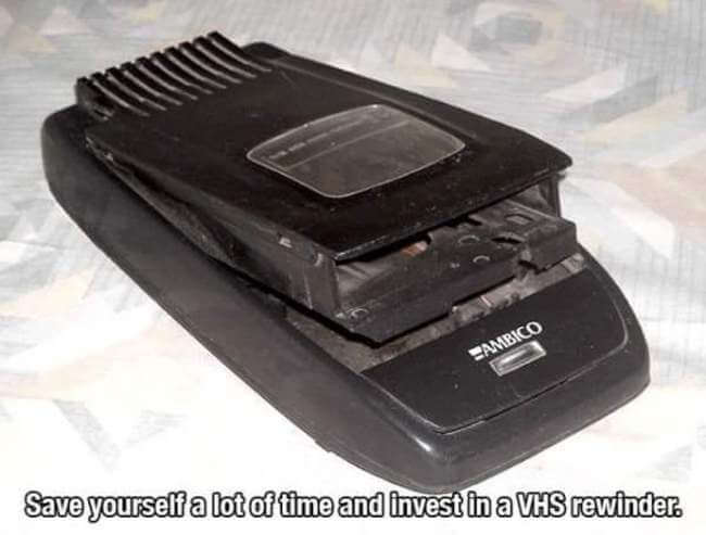 Helpful Life Hacks That Only Make Sense In The 90's 20