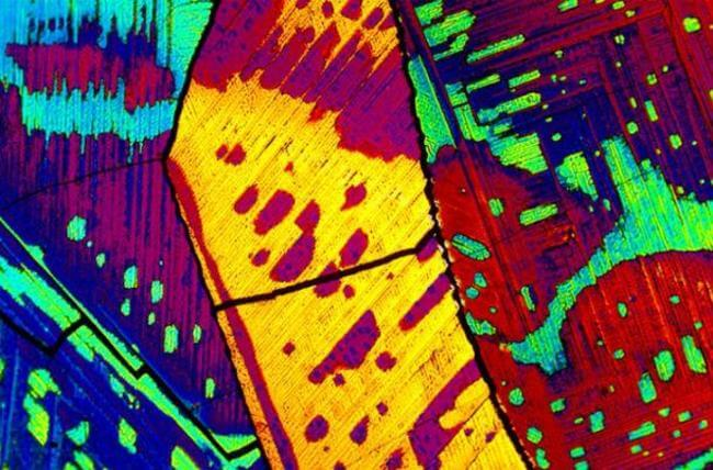 HOW ALCOHOLIC DRINKS LOOK UNDER MICROSCOPE 4