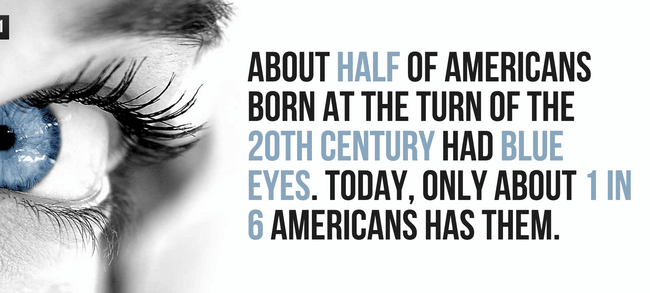 Interesting Facts About The Eyes 30
