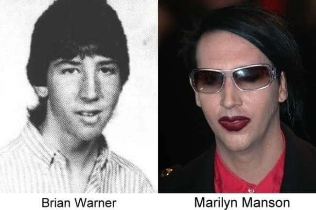 Before & After celebrities 14