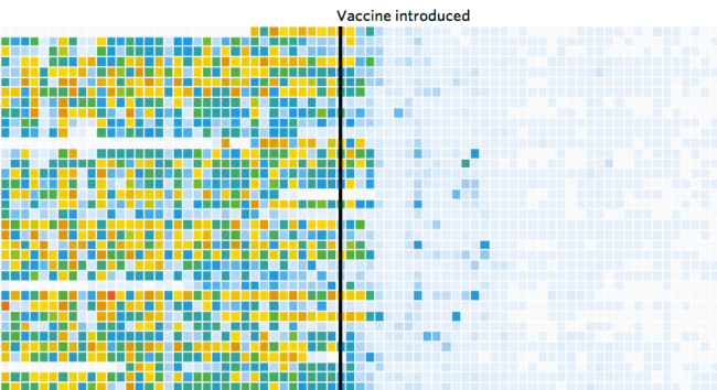impact of vaccines on public health 1