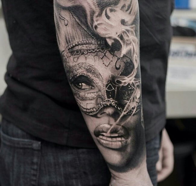 cool tattoo designs 9