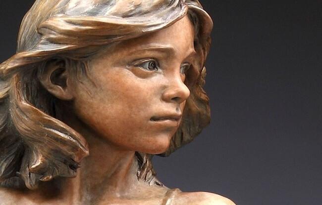 lifelike bronze sculptures 16