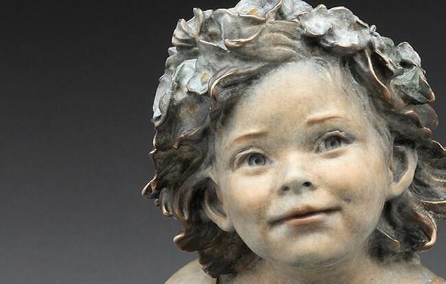 human bronze sculptures 12
