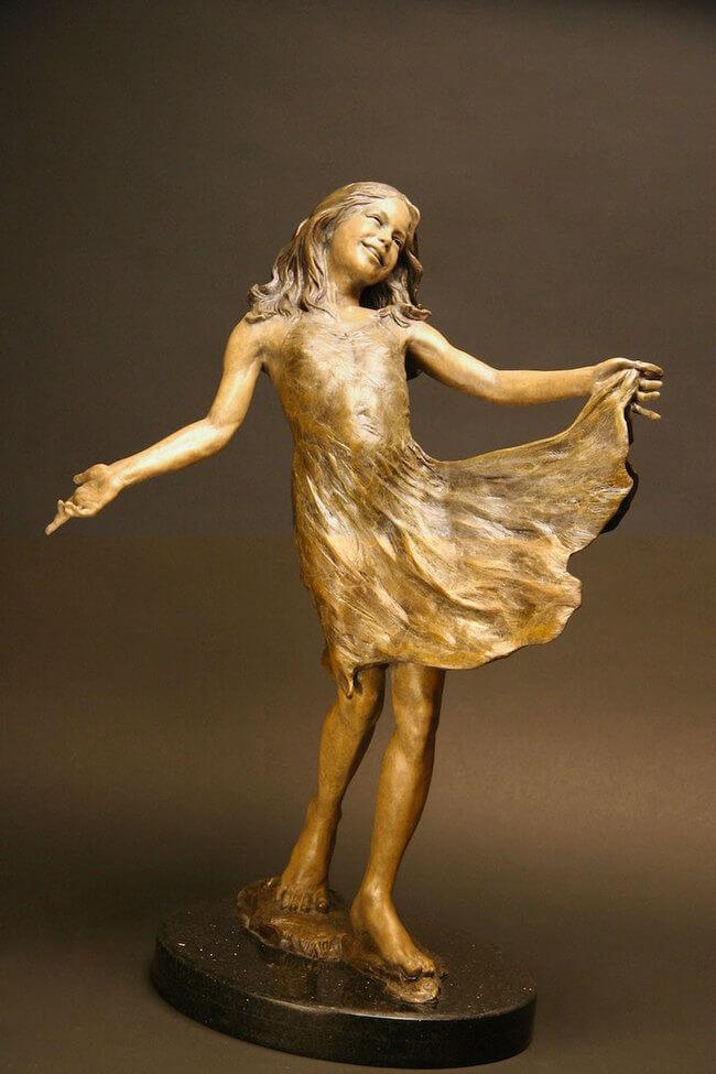 human bronze sculptures 6