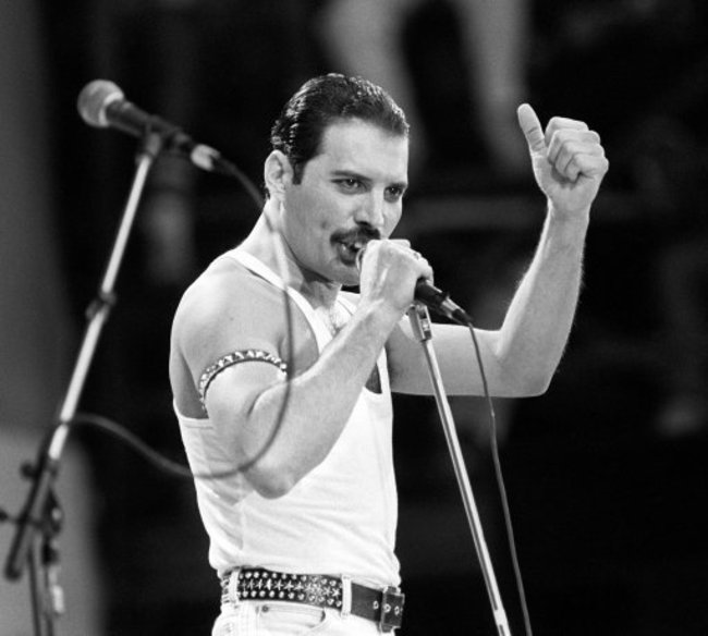 Science Says Freddie Mercury Is The Greatest Singer Of All Time 1