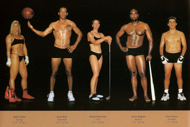 olympic athlete body shapes 8
