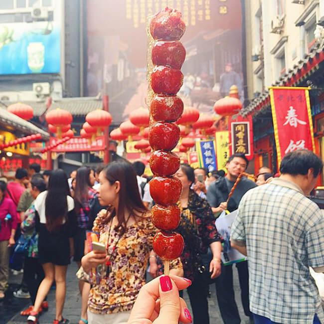 Street Food Around The World 10