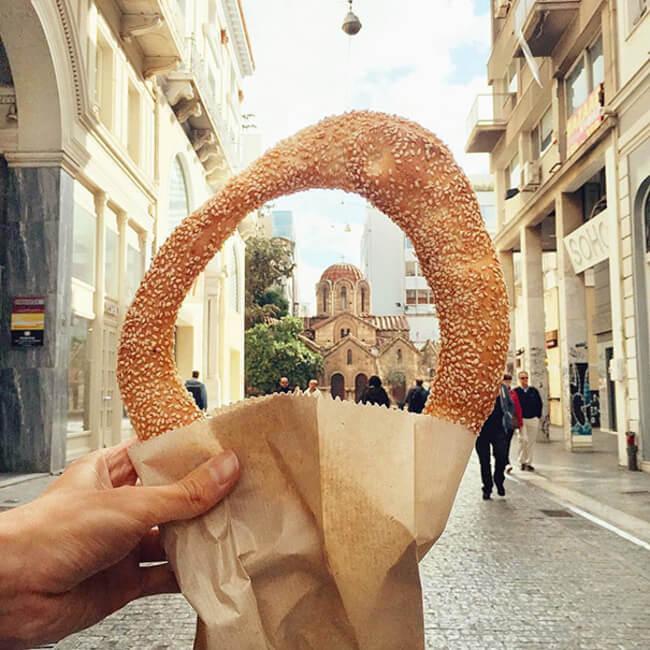Street Food Around The World 11