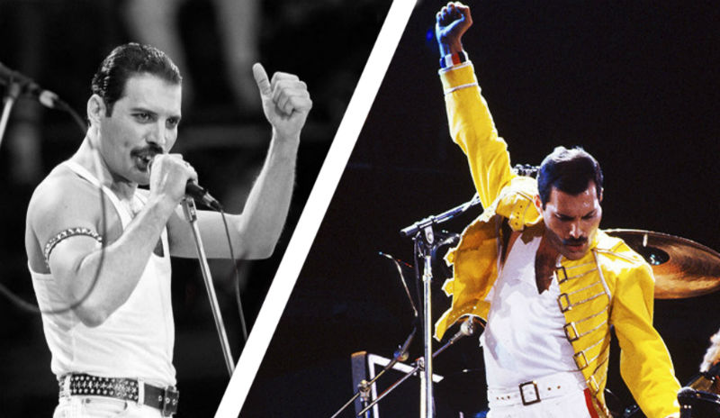 freddie mercury the greatest singer of all time feat