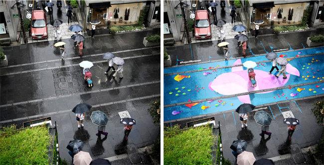 amazing street art 7