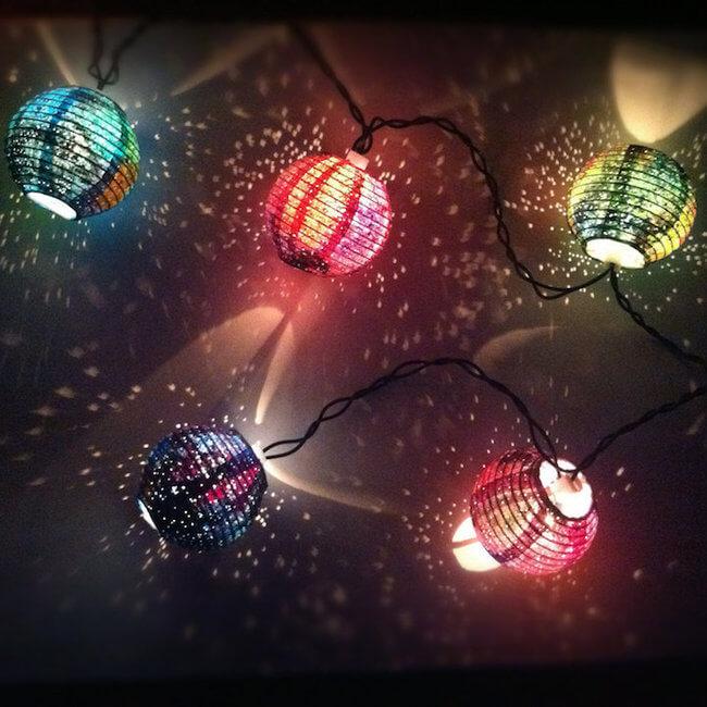 paper star lanterns 1