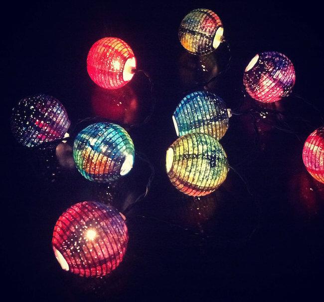 paper star lanterns 2