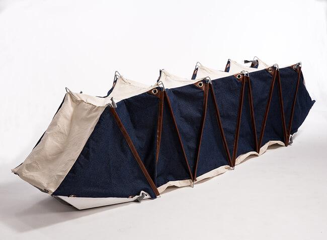 backpack sleeping tent 1