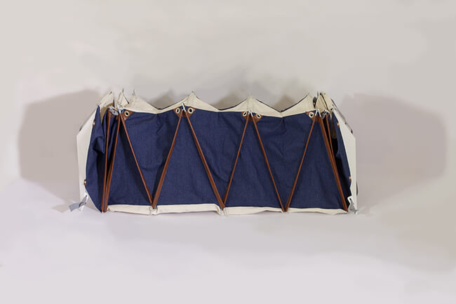 backpack sleeping tent 5