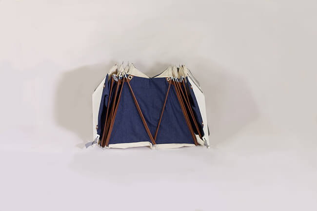 backpack sleeping tent 6