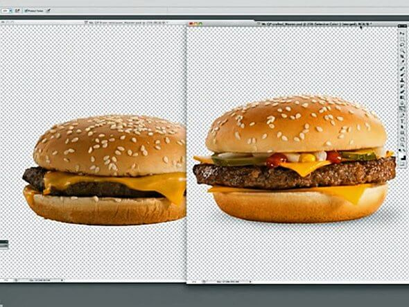 What McDonald's Does To Burgers To Make Them Ad Worthy 14 (1)