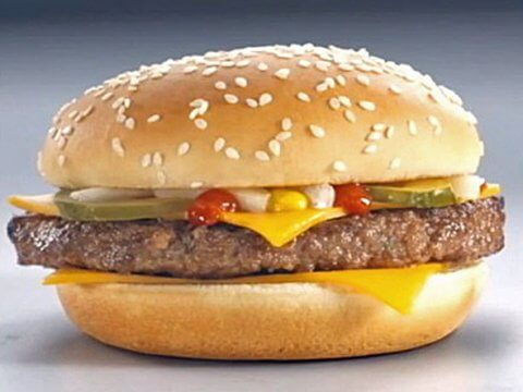 What McDonald's Does To Burgers To Make Them Ad Worthy (1)