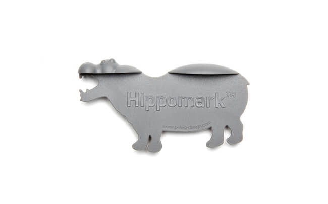 Hippo Bookmarks 5
