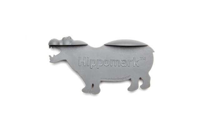 Hippo Bookmarks 5