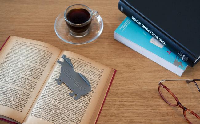 Hippo Bookmarks 3