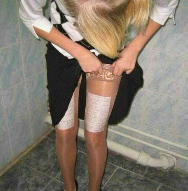 cheaters will always find a way 10