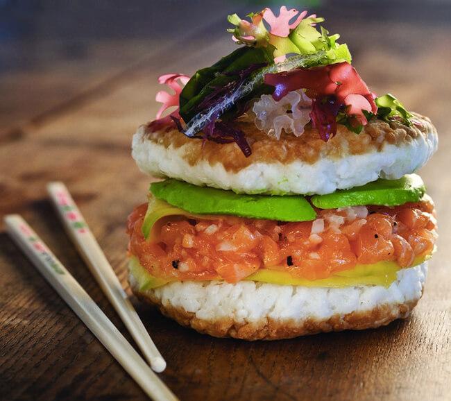 burger sushi 3