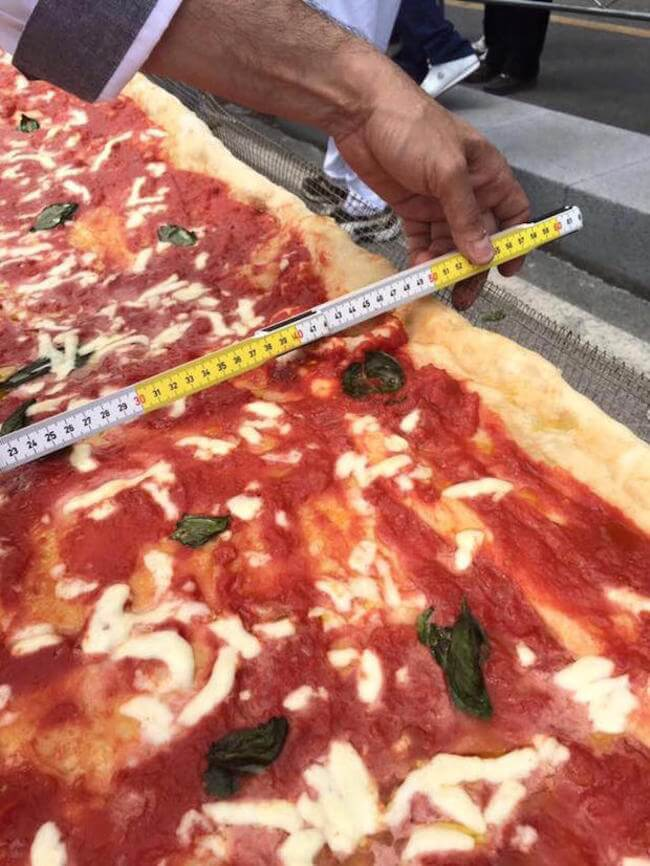 worlds longest pizza 3