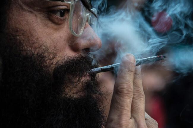 how does marijuana affect the brain 6