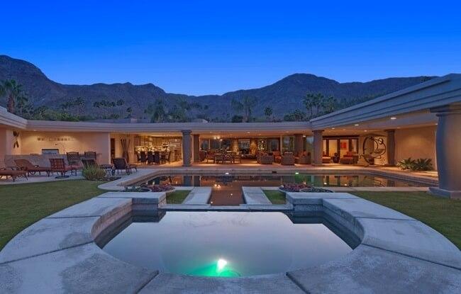 celebrity homes 11