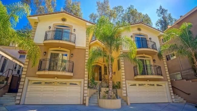 celebrity homes 10