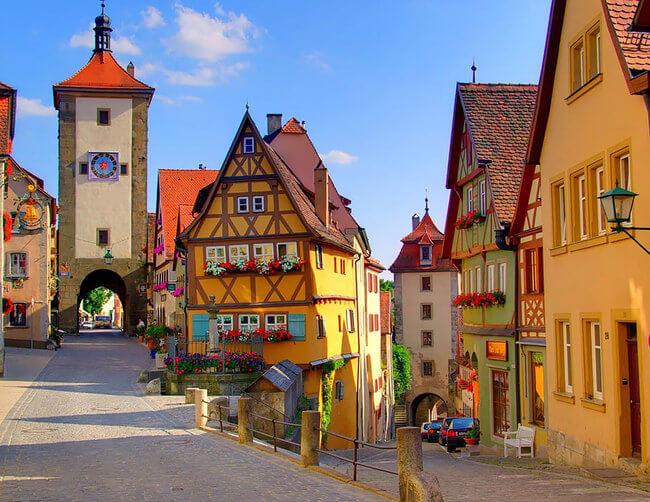 Fairy Tale Villages 5