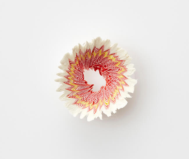 Tiny Paper Flower 6