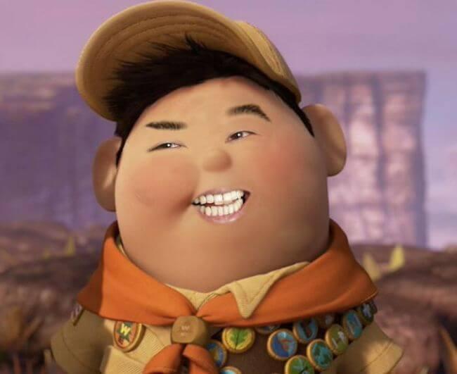 Newly Released Portrait Of Kim Jong-un 5