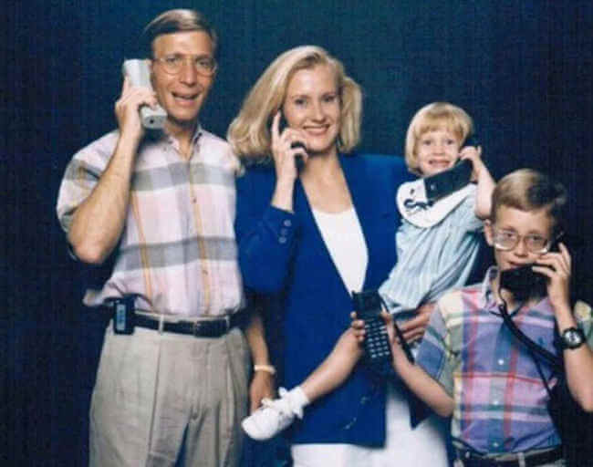 Awkward Family pics 7