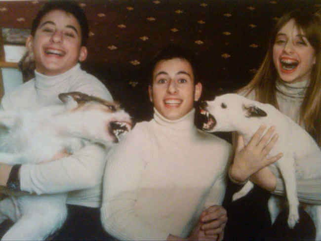 Awkward Family pics 8