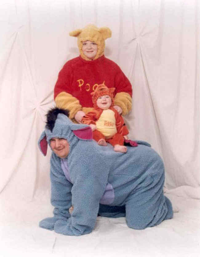 Awkward Family Photos 2