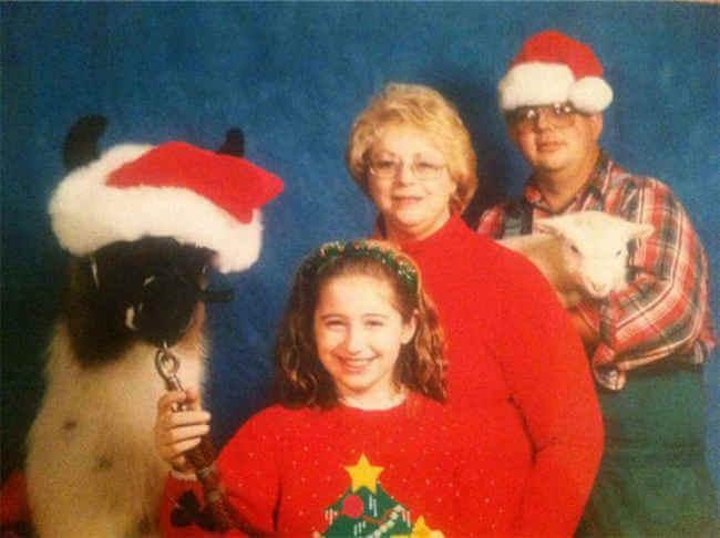 Awkward Family pics 5