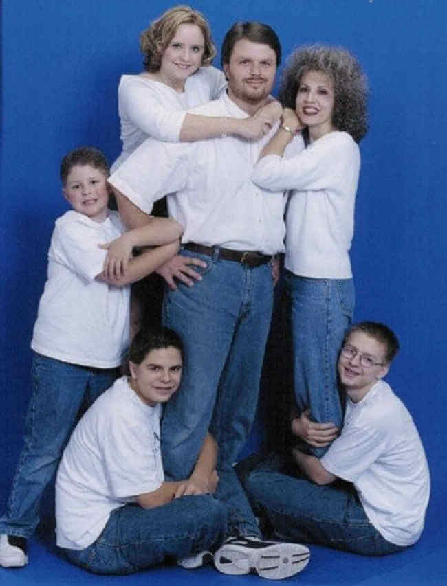 funny Family Photos 22