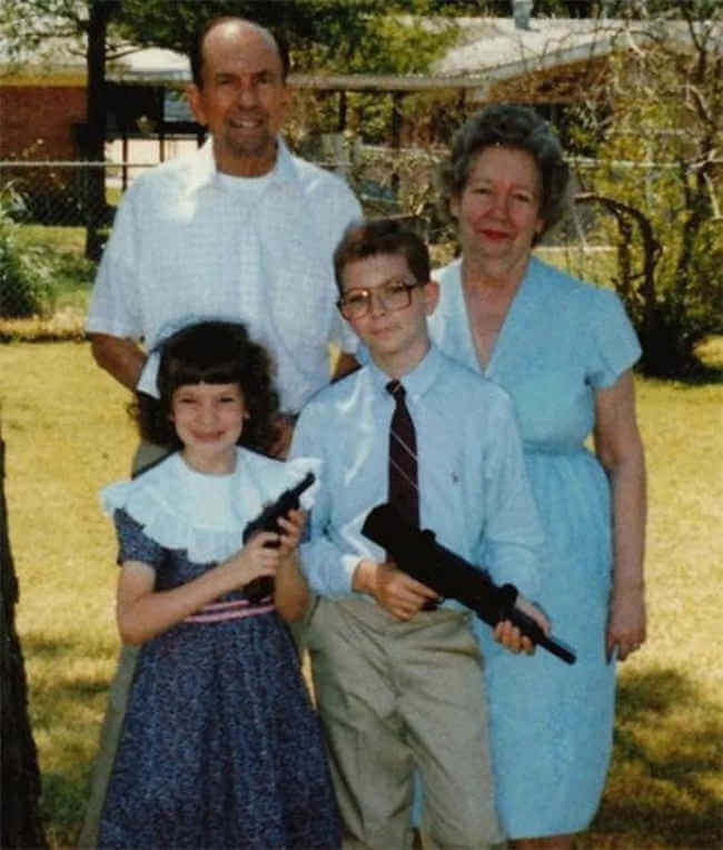 funny Family Photos 16