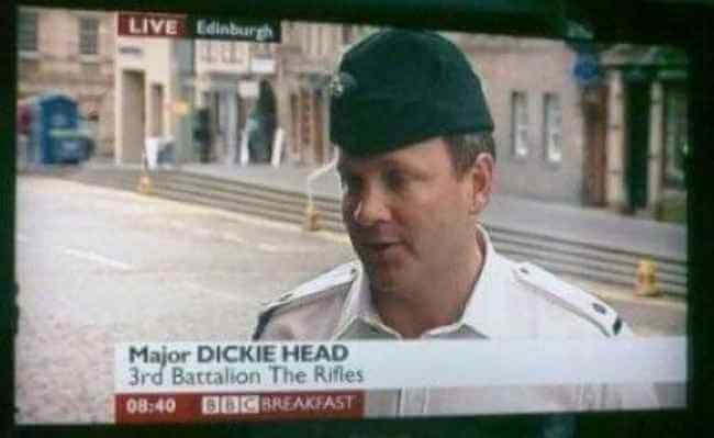 most ridiculous names 26