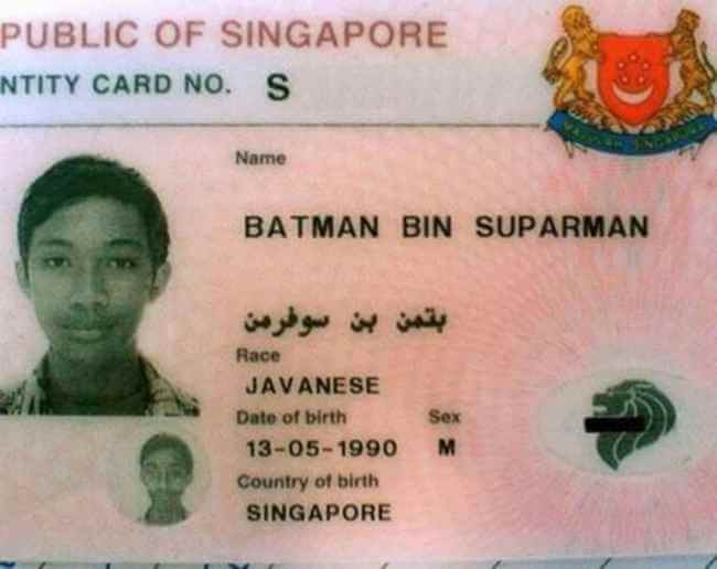 funniest names ever 41