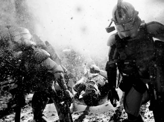Marine Photos Of Star Wars Action Figures 2