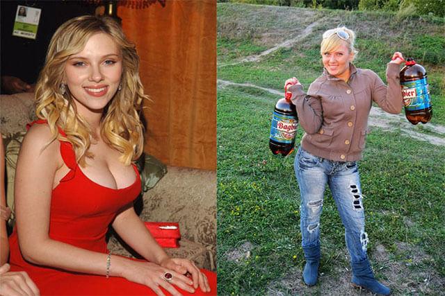 Famous Russian Celebrities 2 (1)