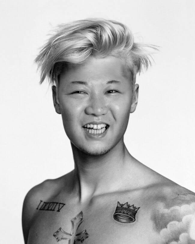 Newly Released Portrait Of Kim Jong-un 8