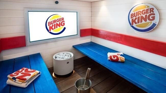 burger king spa 5