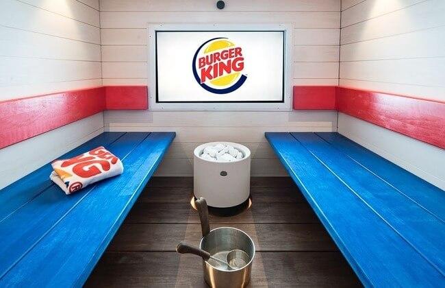 burger king spa 6