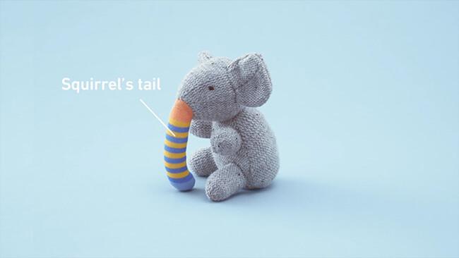 Stuffed Animals Get Limb Transplants 1